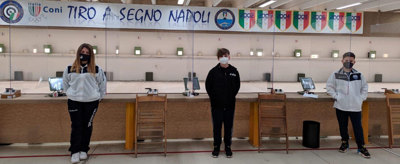 Assemblea Ordinaria degli iscritti volontari – Napoli 16 e 17 aprile 2021